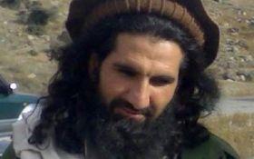Американский беспилотник уничтожил заместителя лидера «Талибана»