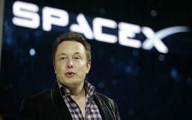 Илон Маск анонсировал первый полет на Марс: названа дата
