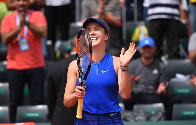 Серена Вільямс - Світоліна: прогноз букмекерів на матч 1/8 фіналу Roland Garros
