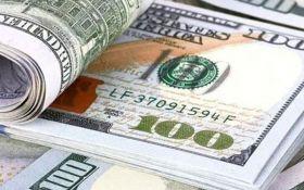 Курси валют в Україні на понеділок, 10 вересня