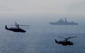 Путин не остановится: у Порошенко жестко ответили на угрозы России перекрыть Азовское море