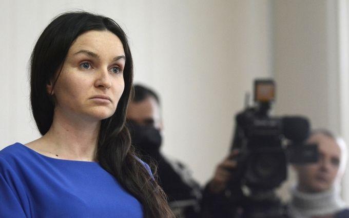 Одіозна суддя прийняла нове рішення щодо позову до Порошенка