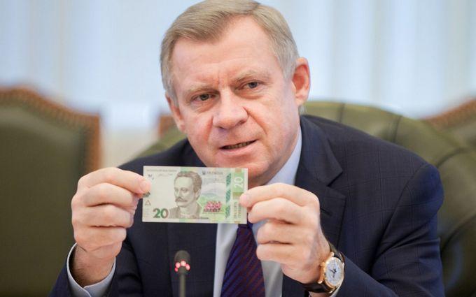 Всем, кроме Гонтаревой: Нацбанк увеличил заработную плату членам правления