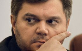 Інтерпол припинив розшук Ставицького - адвокат