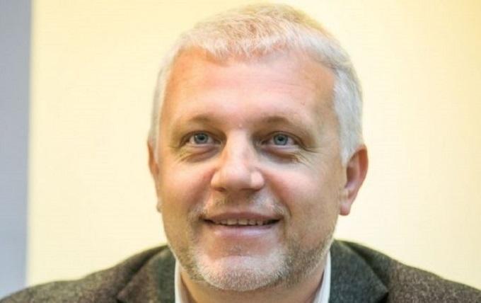 Російський письменник матом вилаяв чиновницю Путіна за слова про Шеремета