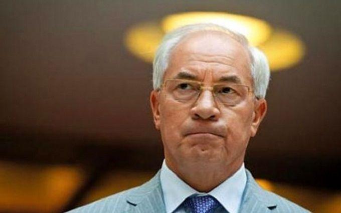 У Гройсмана повідомили про скандальне рішення суду на користь Азарова