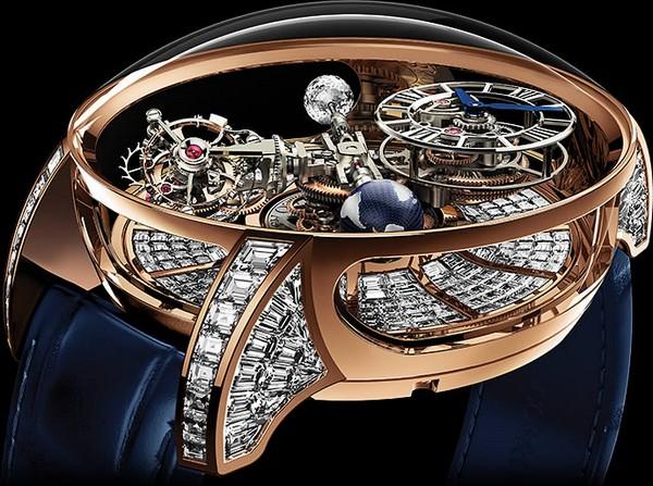 Скелетоны и турбийоны: часовая классика в моде (3)