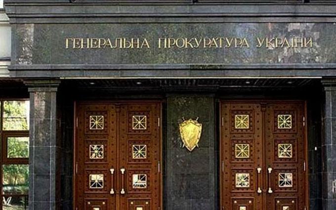 У Луценка зробили гучну заяву у справі про вбивство Бузини