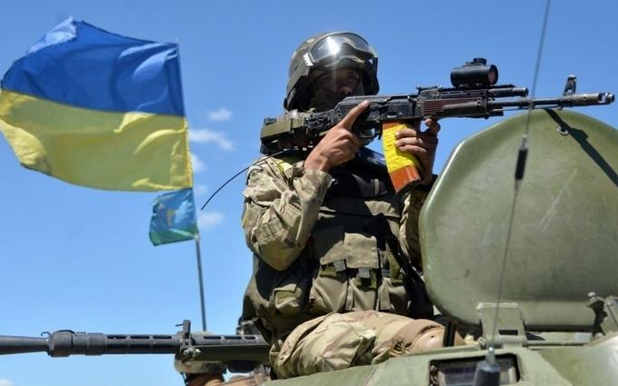 За підбиту техніку бойовиків ДНР українські бійці отримали премію