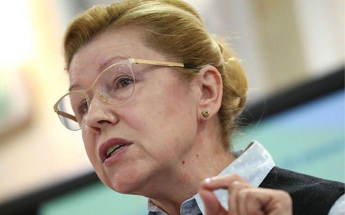 Скандальная россиянка шокировала заявлением о пожаре в Кемерово: опубликовано видео