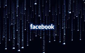 Блокування російських сайтів: кількість українців у Facebook зросла на 1,5 млн