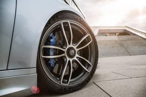 TechArt представила допрацьований кабріолет Porsche 911 Turbo S (10 фото) (2)