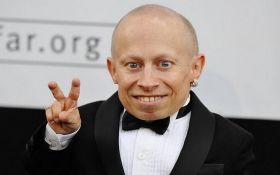 Самий мініатюрний голлівудський актор помер загадковою смертю