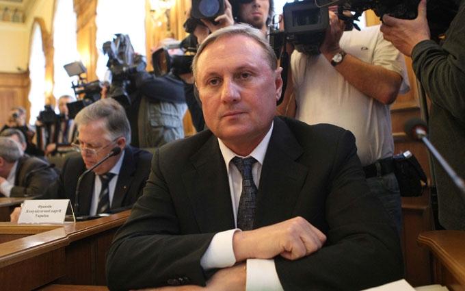 Для Єфремова зараз найбезпечніше місце - одиночна камера - екс-нардеп Ландик