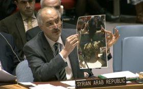 Союзник Путіна зганьбився з фейковим фото в ООН