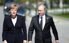 Несмотря на все проблемы: Меркель призвала Европу сохранить партнерство с путинской Россией