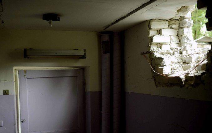 В Україні викрили старий міф про обстріл бійцями АТО лікарні