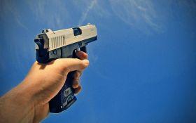 Стрельба по малышу в Днепре: появились фото и новые подробности