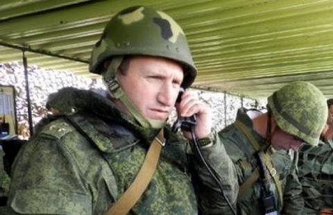 Разведка показала фото российских командиров боевиков Донбасса (5)