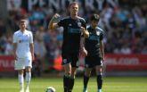 Вест Бромвич хочет от Ман Сити 30 млн фунтов за Эванса — The Times