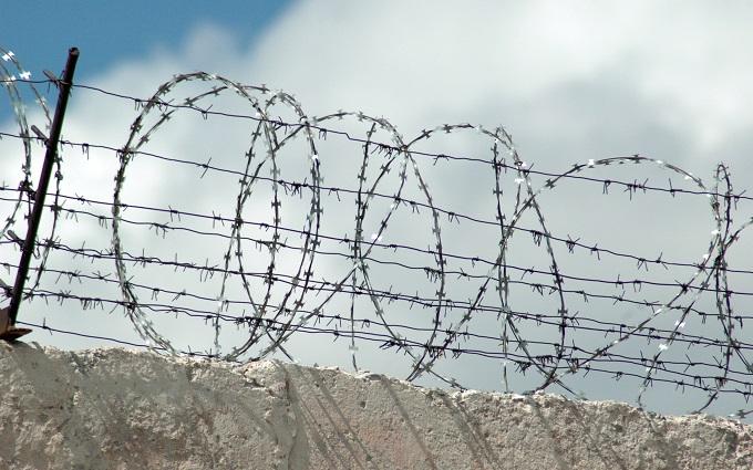 У колонії під Києвом стався бунт: кілька ув'язнених зникли