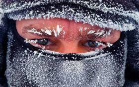 Морози і снігопади: з'явився новий невтішний прогноз синоптиків