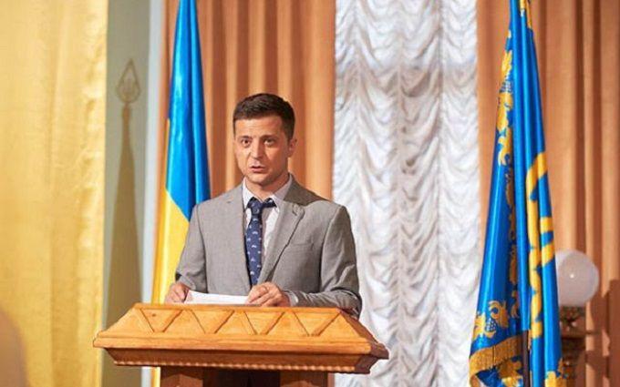 Президент продався: Зеленський відпустив жорсткий жарт