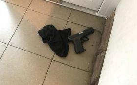 Сина нардепа від Радикальної партії затримали за пограбування