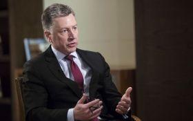 Імпічмент Трампа: Волкер звинуватив ексгенпрокурора Луценка у брехні