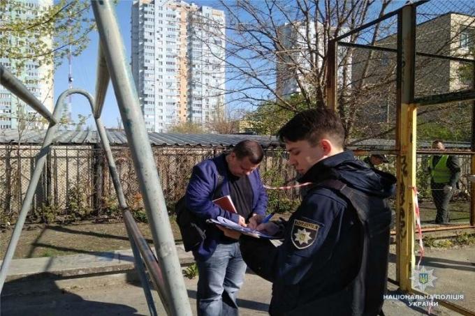 В Киеве прогремел очередной взрыв: опубликованы фото с места ЧП (3)