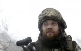 """Клоунада: боевики ДНР выложили видео с фейковым """"обстрелом журналистов"""""""