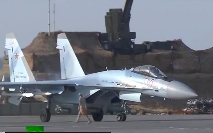 Росія випадково зізналася в застосуванні заборонених бомб: опубліковано відео