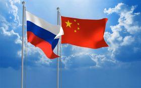 Китай та Росія почали спільні морські навчання біля кордонів Північної Кореї