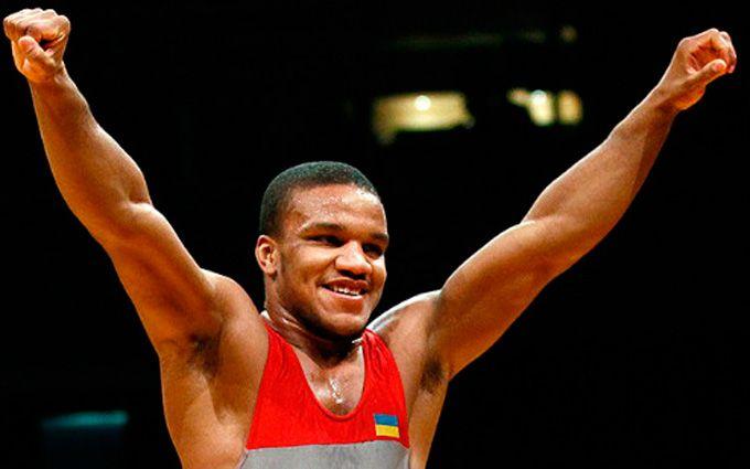 Українські борці феєрично стартували на Олімпіаді-2016