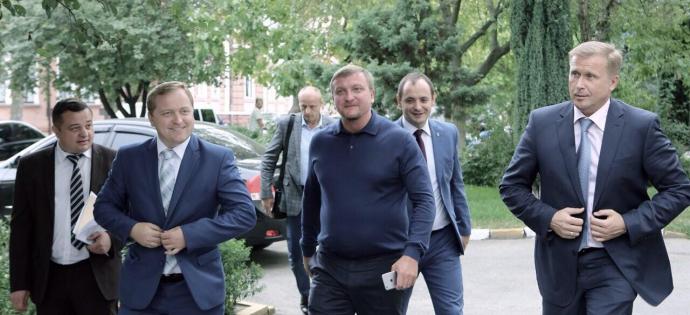 Глава Мін'юсту розповів, як бюро правової допомоги будуть допомагати українцям (1)