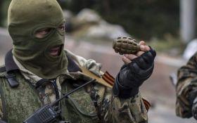 Бойовики готують серію терактів і провокацій на Донбасі - штаб АТО