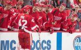 Предсезонка НХЛ. Камбэк Сан-Хосе, Детройт разгромил Бостон на новой арене