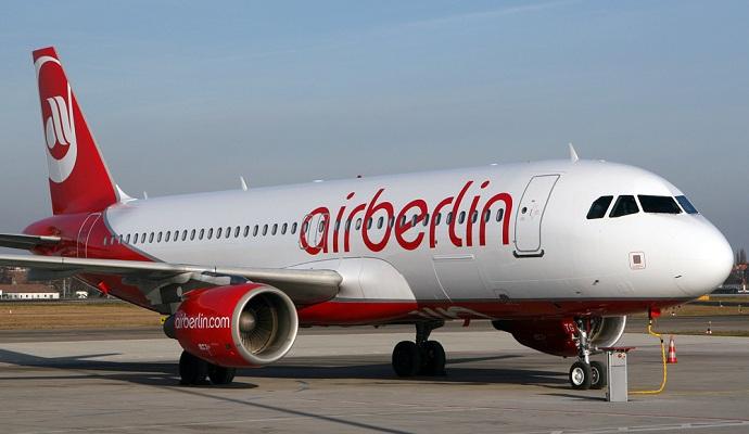 Німецький лоукостер припинив рейси до РФ