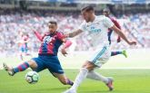 Защитник Реала Тео Эрнандес повредил плечо