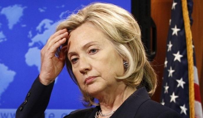 """Fox News розповів про """"секретні"""" листи Гілларі Клінтон"""