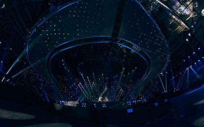 Monatik відкриє перший півфінал Євробачення
