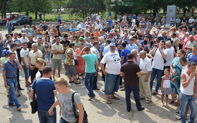 Вбивство в Лощинівці: з'явилися нові деталі і заяви