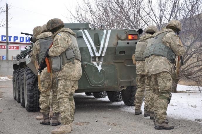 Россия не пойдет на Мариуполь и Одессу, у нее есть задача-максимум на Донбассе - Цви Ариэли (1)