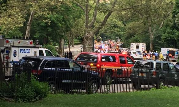 У Нью-Йорку прогримів вибух, є постраждалі: опубліковані фото і відео (1)