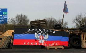 В Минобороны сообщили о потерях боевиков на Донбассе за неделю