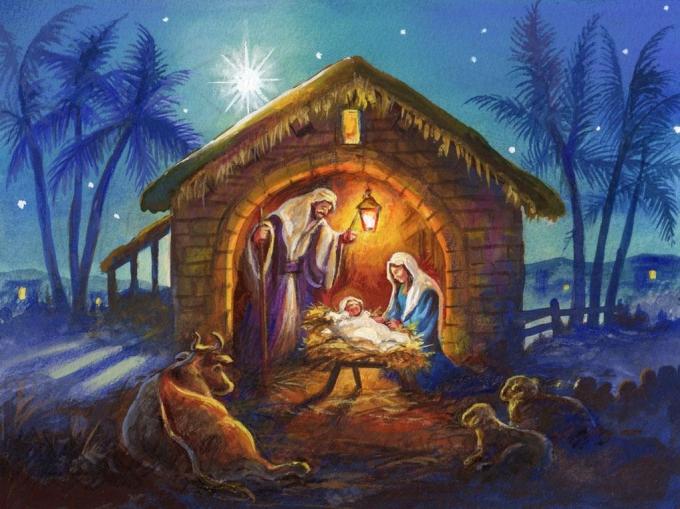 Католическое Рождество 2018: как отмечают праздник и что нельзя делать в этот день (1)