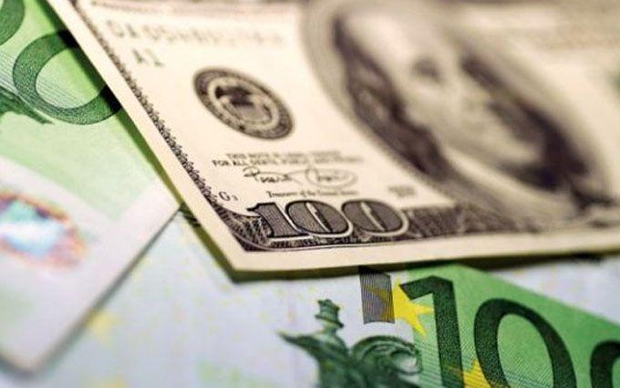 Курси валют в Україні на вівторок, 12 грудня