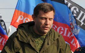 Человеком не был, даже для своих: в сети смеются над памятником Захарченко в Донецке