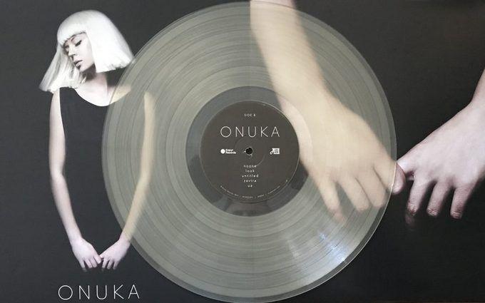 Після Євробачення іноземці купують платівки ONUKA за 100 євро