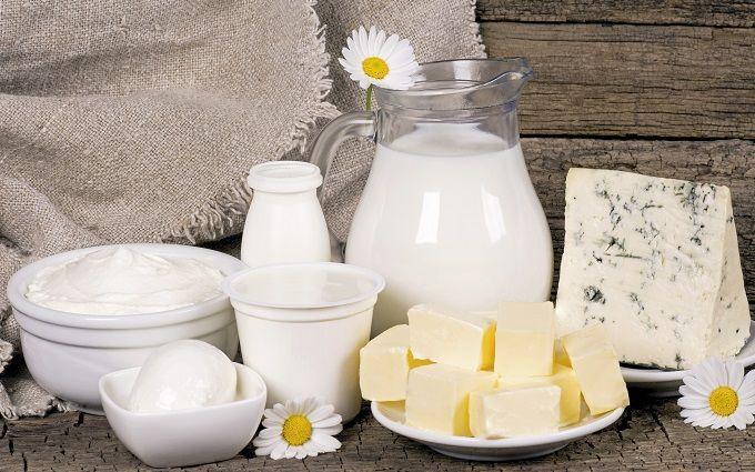 Росія заборонила поставки білоруської молочної продукції